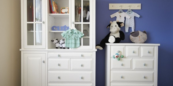 Bespoke Furniture Nursery